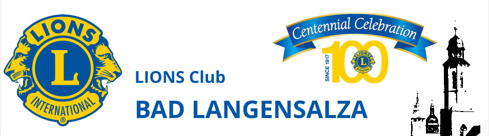 Lions Club Bad Langensalza
